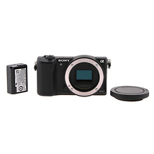 Alpha a5100 Mirrorless Digital Camera Body (Used) Image 0