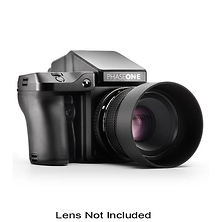 XF Medium Format DSLR Camera Body with Prism Viewfinder Image 0