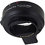 Canon EF Lens to Sony E-Mount Camera Pro Fusion Smart AF Adapter Thumbnail 3