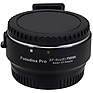 Canon EF Lens to Sony E-Mount Camera Pro Fusion Smart AF Adapter Thumbnail 1
