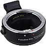 Canon EF Lens to Sony E-Mount Camera Pro Fusion Smart AF Adapter Thumbnail 2