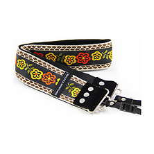 Artisan 2 In. Camera Strap (Wild Flower) Image 0