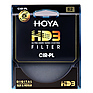 62mm Circular Polarizer HD3 Filter Thumbnail 1