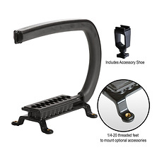 Scorpion EX Universal Stabilizing Camera Handle Image 0