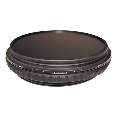 138mm Matte Box Mountable VND Filter Image 0