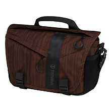DNA 8 Messenger Bag (Dark Copper) Image 0