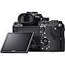 Alpha a7S II Mirrorless Digital Camera Body Thumbnail 6