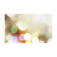 53 in. x 18 ft. Printed Background Paper (Celebration Lights) Image 0