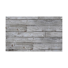 53 in. x 18 ft. Printed Background Paper (Gray Pine) Image 0