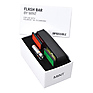 Flash Bar 2 by MiNT for Polaroid SX-70-Type Cameras Thumbnail 4
