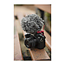VideoMicro Compact On-Camera Microphone with Rycote Lyre Shock Mount Thumbnail 4