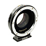 T Speed Booster Ultra 0.71x Adapter for Canon Full-Frame EF Mount Lens to Micro Four Thirds Mount Camera