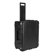 Flex Wheeled Travel Hard Case (Black) Image 0