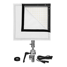 Flex Daylight LED Mat Cine Set (1 x 1ft.) Image 0