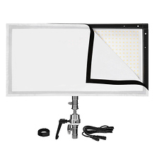 Flex Daylight LED Mat Cine Set (1 x 2 ft.) Image 0