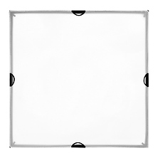 Scrim Jim Cine Full-Stop Diffuser Fabric (4 x 4 ft.) Image 0