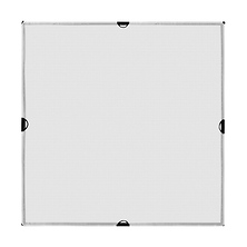 Scrim Jim Cine 1/2-Stop Grid Cloth Diffuser Fabric (4 x 4 ft.) Image 0