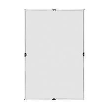 Scrim Jim Cine 1/2-Stop Grid Cloth Diffuser Fabric (4 x 6 ft.) Image 0