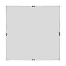 Scrim Jim Cine 1/2-Stop Grid Cloth Diffuser Fabric (6 x 6 ft.) Image 0