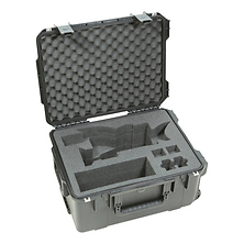iSeries Sony Video Camera Case with Wheels & Pull Handle Image 0