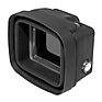 My Shade S2 Collapsible Silicone Monitor Shade for GoPro HERO4 Silver with Standard Housing (Black)