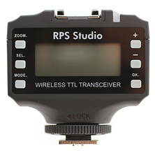 TTL Transceiver for Canon Style Speedlights Image 0