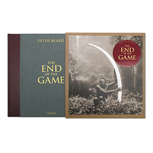 End of the Game 50th Anniversary Edition - Hardcover Book Image 0