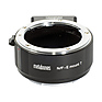 Nikon F Lens to Sony E-Mount Camera T Adapter II Thumbnail 2