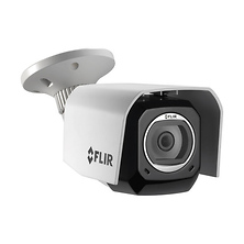 FX Outdoor Wireless HD Camera with Weatherproof Monitoring (Pack of 2) Image 0
