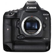 EOS-1D X Mark II Digital SLR Camera Body