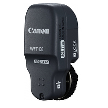 WFT-E8A Wireless File Transmitter for 1D X Mark II Camera Image 0