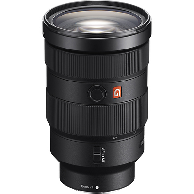 FE 24-70mm f/2.8 GM Lens Image 0