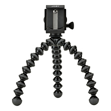 GripTight PRO GorillaPod Stand for Smartphones (Black/Charcoal) Image 0