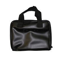 Zippered Carrying Case for Compact Wireless Microphone Systems Image 0
