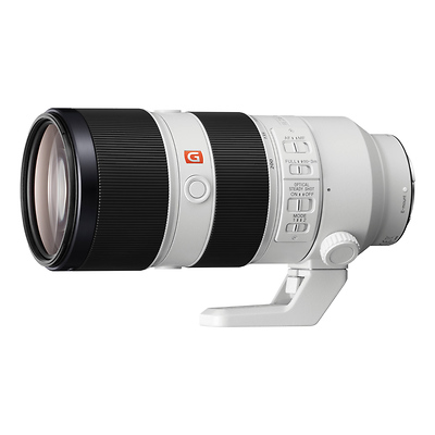 FE 70-200mm f/2.8 GM OSS Lens Image 0