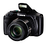 PowerShot SX540 HS Digital Camera (Black)