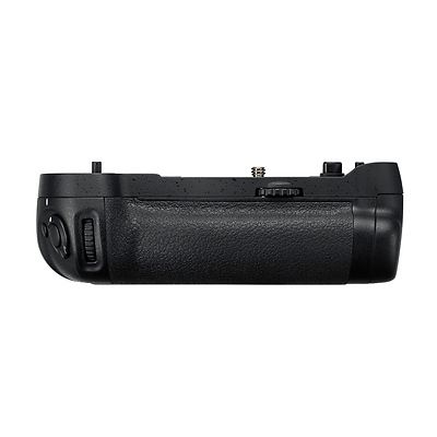 MB-D17 Multi Power Battery Pack for D500 Image 0