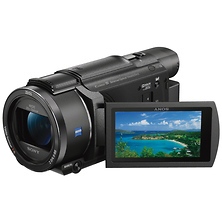 FDR-AX53 4K Ultra HD Handycam Camcorder Image 0