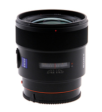 Distagon T* 24mm f/2 SSM Wide Angle Lens - Open Box Image 0