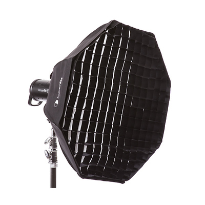 Heat-Resistant Octabox with Grid (36 In.) Image 0
