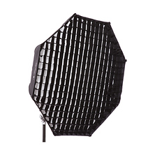 Heat-Resistant Octabox with Grid (48 In.) Image 0