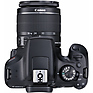 EOS Rebel T6 Digital SLR Camera with 18-55mm and 75-300mm Lenses Kit Thumbnail 8