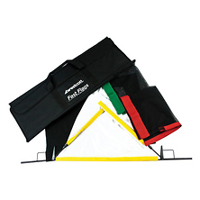 Fast Flags Scrim Kit (18x24 In.) Image 0