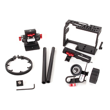 D/Cage Bundle for Panasonic GH4 Camera Image 0