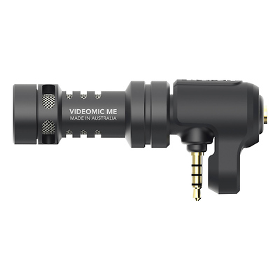 VideoMic Me Directional Mic for Smart Phones Image 0