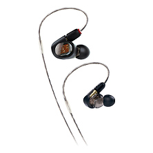 Professional In-Ear Monitor Headphones (E70) Image 0
