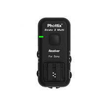 Strato II Multi 5-in-1 Wireless Trigger Receiver for Sony Image 0