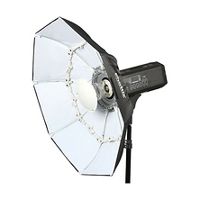 Luna Folding Beauty Dish (White, 27.5 In.) Image 0