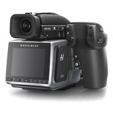 H6D-100c Medium Format Digital SLR Camera Image 0