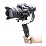 H2 3-Axis Handheld Gimbal Stabilizer for Cameras (Up to 4.9 lb) Thumbnail 5